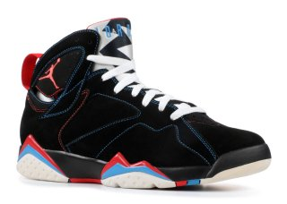 Offert Air Jordan 7 Retro 'Reverse Orion Sample' Noir (sp11mjdls761187737)