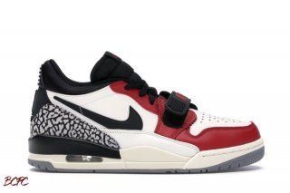 Offert Air Jordan Legacy 312 Low 'Chicago' Blanc Rouge (CD7069-106)