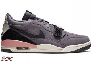 Offert Air Jordan Legacy 312 Low 'Gunsmoke Corail Stardust' Gris (CD7069-002)