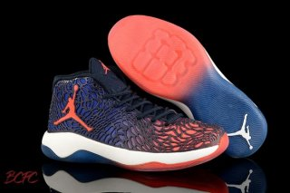 Offert Air Jordan Ultra Fly Butler Orange Bleu